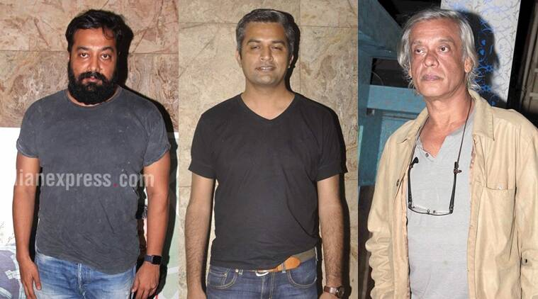 Anurag Kashyap, Anurag kashyap Phantom Films, Sudhir Mishra, Neeraj Ghaywan, Phantom Films, Entertainment news