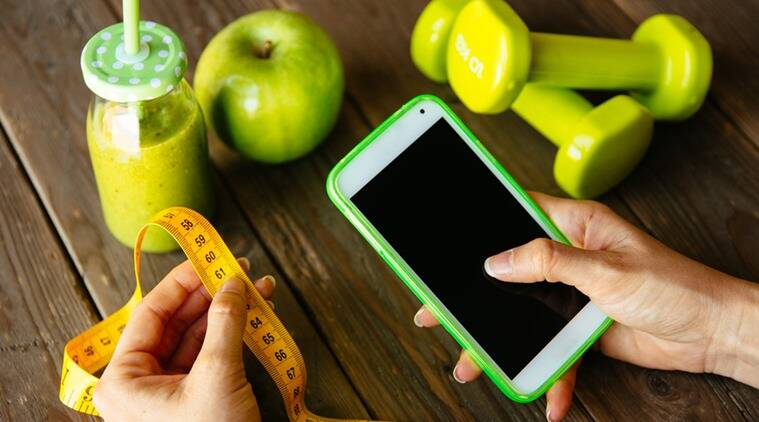 Some of the health apps are misleading. Be very careful before following one. (Photo: Thinkstock)