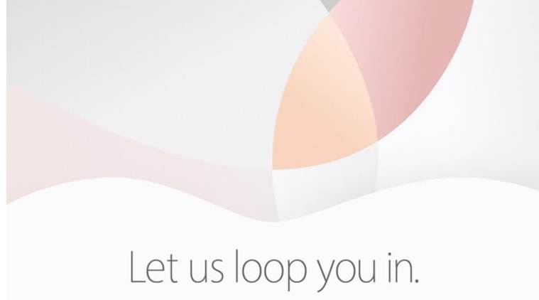 Apple's next event iPhone event will be held at Infinite Loop on March 21 (Source: Apple)