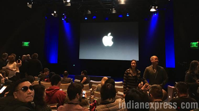 Apple 'Loop You In' event: iPhone SE, iPad Pro and new ...