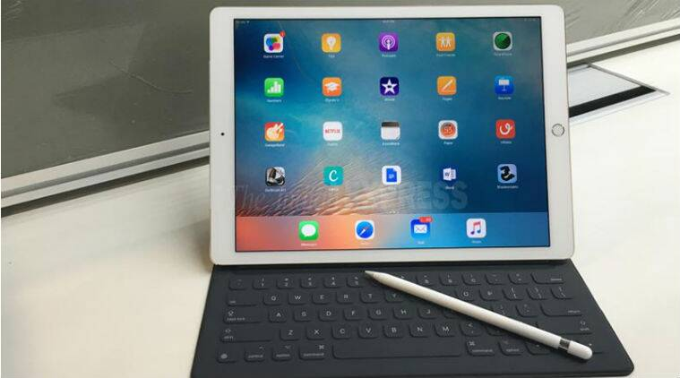 Apple will launch smaller 9.7-inch iPad Pro at its 'Loop You In' event on March 21 and it will start at 9 for base model (Source: Nandagopal Rajan)
