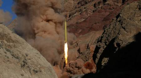 Iran confirms missile test, denies breach of nucleardeal