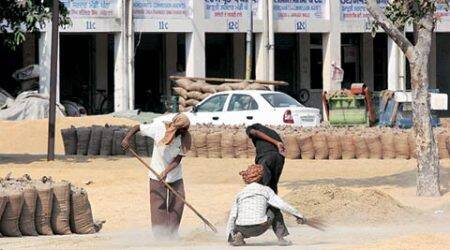 Farm suicides in Punjab now claim six middlemen in sixmonths