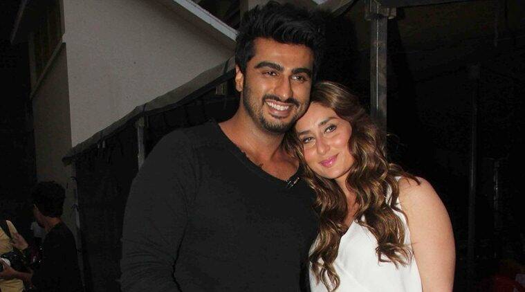 kareena kapoor, arjun kapoor, kareena kapoor khan, ki and ka, arkin kareena, kareena kapoor arjun, kareena arjun kapoor, ki and ka actors, kareena arjun cook, arjun ki and ka, kareena ki and ka, entertainment news