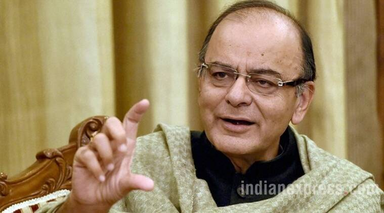 arun jaitley, congress, appropriation bill, uttarakhand, uttarakhand crisis, finance minister arun jaitley, FM jaitley, congress, appropriation bill failure, budget session, congress BJP, india news