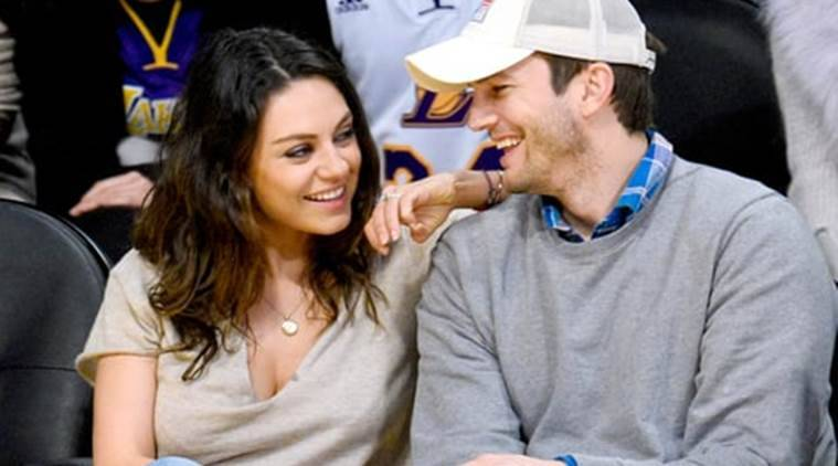 Ashton Kutcher, who secretly got married to fiancee Mila Kunis sometime last year, says the couple had to go extra lengths to keep their wedding a private ceremony.