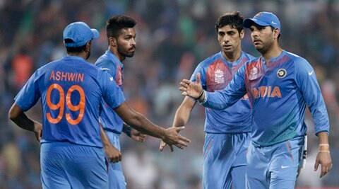 ICC World Twenty20: We are going to be a pretty hard side to beat,  says Ravichandran Ashwin