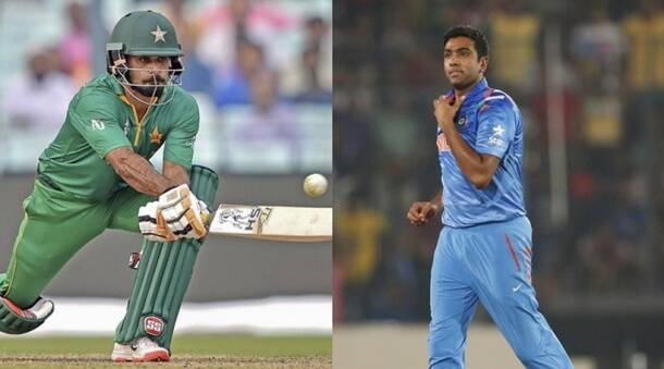 India vs Pakistan: Five key battles from contest