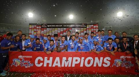 ICC World T20: India likely to be pitch perfect on spin-friendly  home tracks