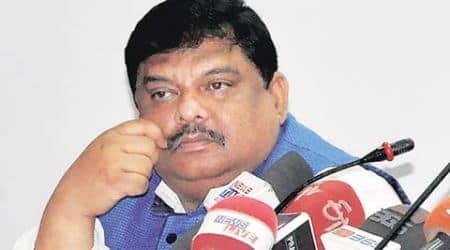 Ballotin: Raids on Assam minister's home, CM Gogoi attacksCentre