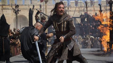 'Assassin's Creed' movie sequel already  in works