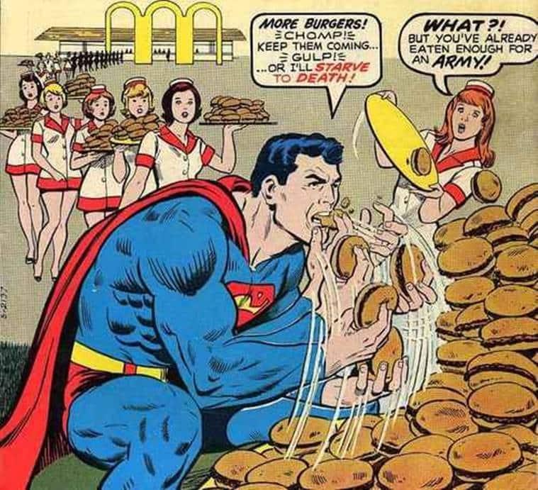 asterix foodie_superman_759