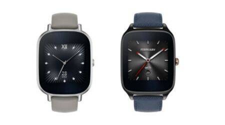 Asus, Asus ZenWatch, Android Wear, smartwatch, smartphones, Asus ZenWatch 2, tech news, technology