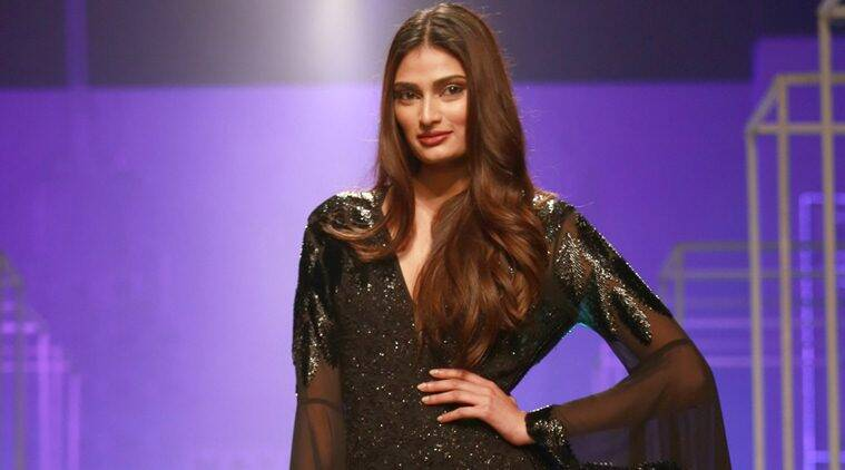 Athiya Shetty, Athiya Shetty movies, Athiya Shetty upcoming movies, Athiya Shetty news, Athiya Shetty latest news, entertainment news