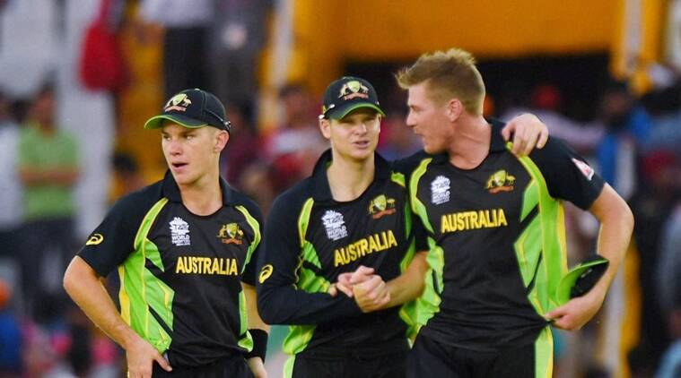 james faulkner, steve smith, australian cricket team, australia world twenty20, australia world t20, world twenty20, world twenty20 table, world twenty20 groups, world t20 standings, cricket standings