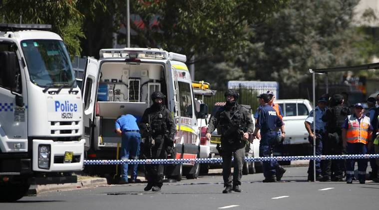 Australia, Sydney Lindt Cafe, Sydney Lindt Cafe siege case, Sydney Cafe siege, Sydney attack, Sydney cafe shootout, Islamic State, IS, ISIS, International news
