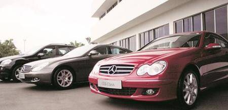 Pune: Infra cess, TDS deduction… auto sector has nothing to cheerabout