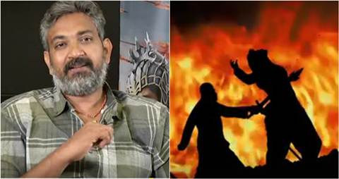 Never get tired of why Katappa killed  Baahubali question: Baahubali director S S Rajamouli