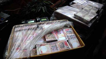 $505 billion black money outflow from India 'heavily exaggerated', DRI tellsSIT