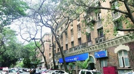 Ballard Estate, Mumbaikars' century-old business district