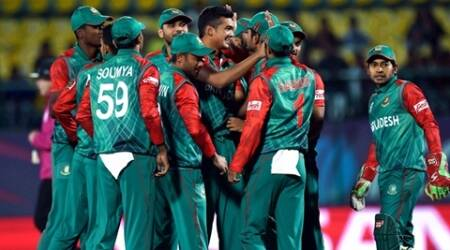 ICC World T20: Bangladesh's strengths, weaknesses and players to watch outfor