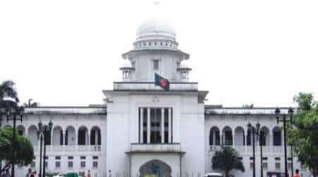 Bangladesh Supreme Court convicts 2 senior ministers forcontempt