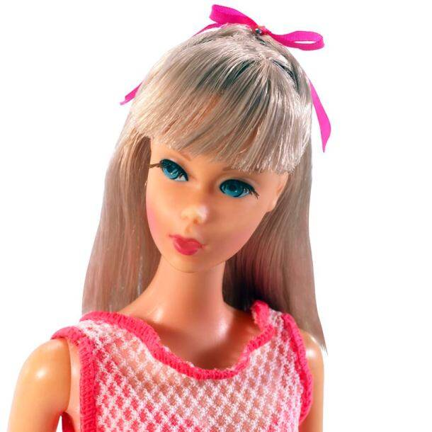 Happy birthday Barbie: How Barbie evolved over the decades