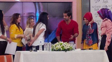Barun Sobti 'delighted' over his TV show being aired in Turkey
