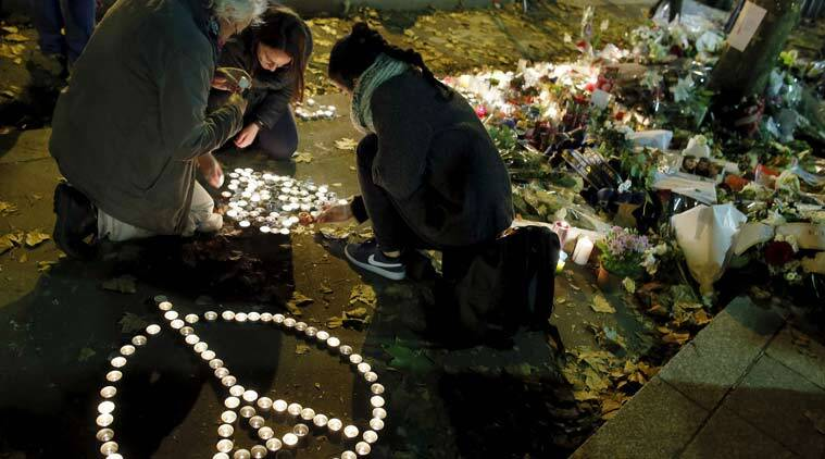 paris, paris attacks, paris november attacks, bataclan theatre paris, is paris attacks, mumbai terror attacks, 26/11 mumbai, 26/11 india, world news, india news