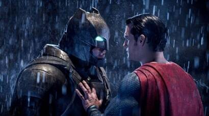 Batman Vs Superman: Dawn of Justice movie review, Batman Vs Superman: Dawn of Justice review, Batman Vs Superman: Dawn of Justice, Ben Affleck, Henry Cavill, entertainment news, Batman Vs Superman review, Batman Vs Superman movie review, batman vs superman, batman v superman, batman vs superman review, superman vs batman, batman vs superman release date, dawn of justice, batman, superman