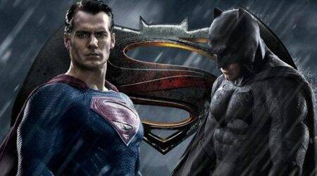 'Batman v Superman' NY premiere attracts Hollywood A-listers