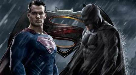 Batman V Superman: Dawn of Justice movie review – Science, faith or fairy tale, nothing can rescue thisone