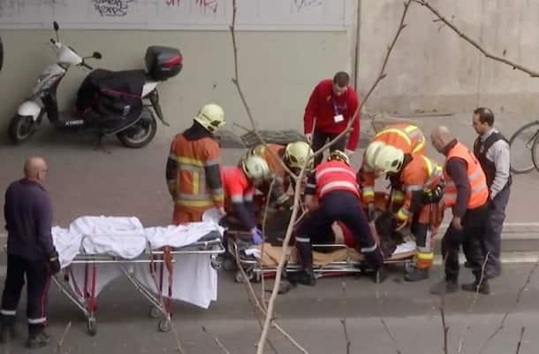 Multiple blasts in Brussels: City in lockdown, 21 dead