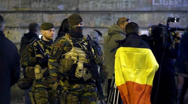 brussels, brussels arrest, belgium, belgium arrests, brussels attacks, brussels attack arrests, brssels police, brussels police raids, brussels news, world news