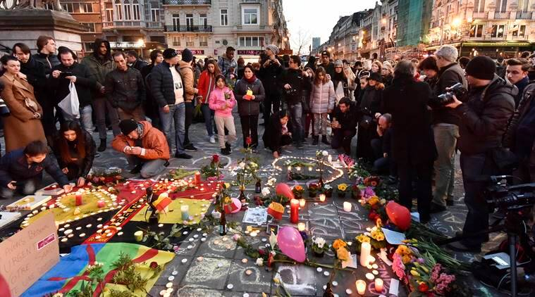 Brussels, Brussels blasts, Brussels blasts, Brussels airport blast, Brussels metro blast, Brussels bomb blast, bomb blast Brussels, Belgian airport blast, brussels airport blast, brussels airport explosion, world news