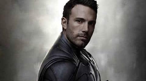 Ben Affleck dresses up as Batman for son's  birthday