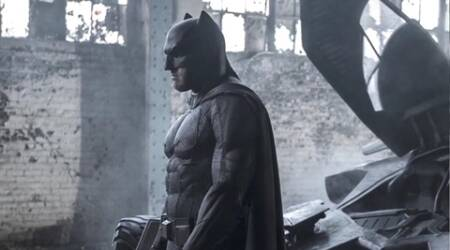 Playing Batman was daunting for Ben Affleck