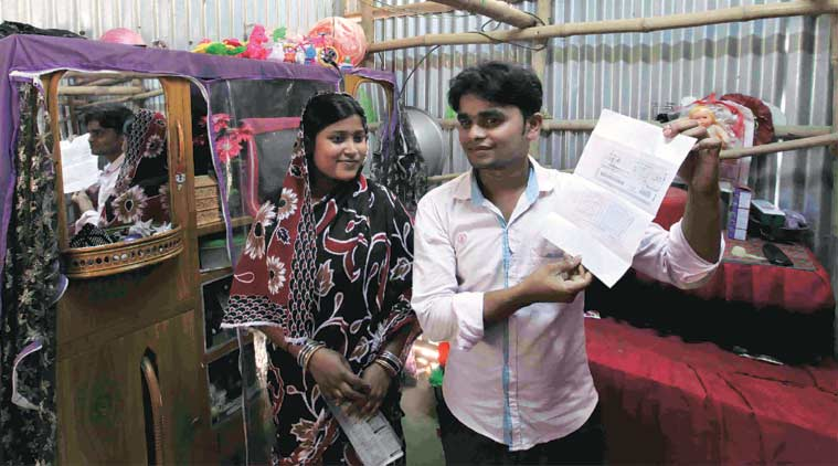 In Bengal, Rs 1-crore lottery winner has no idea what he will do