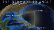 Bermuda Triangle mystery solved? New theory surfaces
