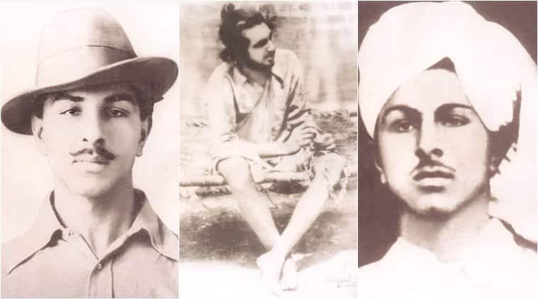 Bhagat Singh, Bhagat Singh terrorist tag, Bhagat Singh terrorist, P J Kurien, Delhi University, DU, Bipan Chandra, Chandra Shekhar Azad, Surya Sen, india news