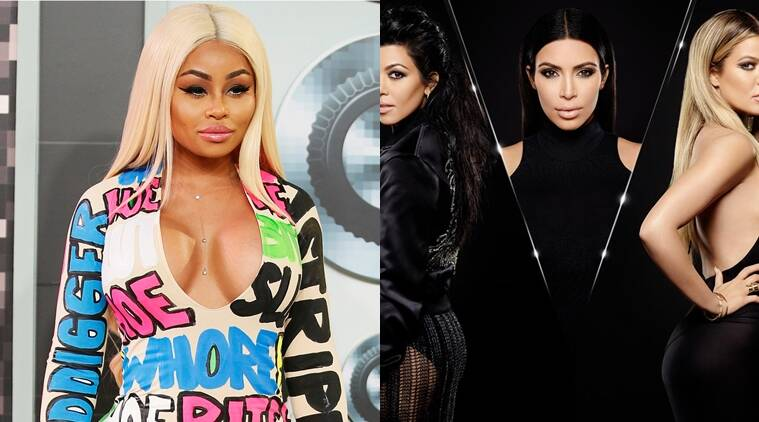 Blac Chyna, Keeping up With the Kardashians, Kim Kardashian, Khole Kardashian, Kylie Jenner, Blac Chyna Keeping up With the Kardashians, Entertainment news