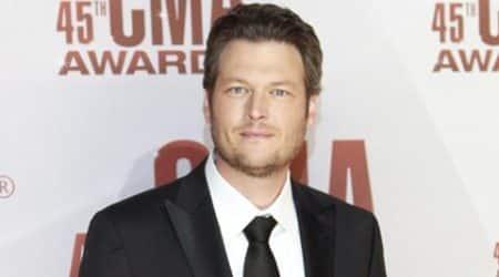 Blake Shelton buys ex Miranda Lambert's closed upshop