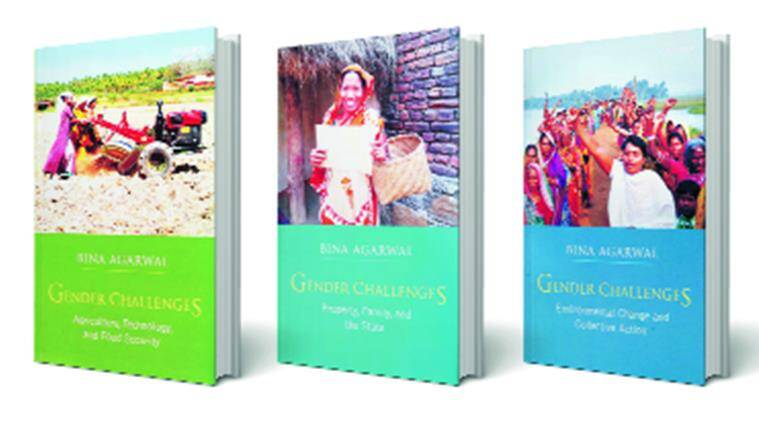 Gender Challenges Volumes 1, 2 and 3