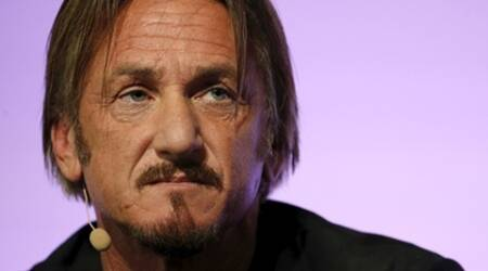 Sean Penn's film The Last Face opens to negative reviews atCannes