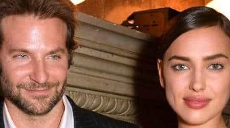 Bradley Cooper, Irina Shayk make official red carpet debut ascouple