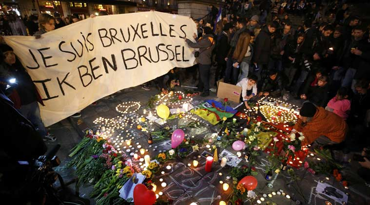 brussels, brussels attack, isis, islamic state, brussels isis attack, isis attack brussels, brussels airport, belgium airport, brussels airport blast, belgium airport blast, belgium news, brussels news, latest news, world news