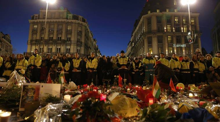 paris attack, brussels attack, islamic state, ISIS, islamic state in paris, ISIS paris attcak, belgium attack, attack on brussles, brussels ISIS attack, world news