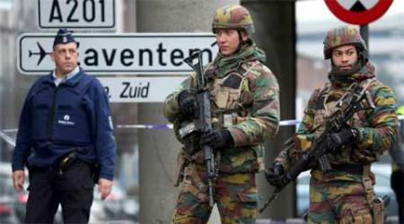Islamic State group hails Brussels suicide bombers in Dabiq
