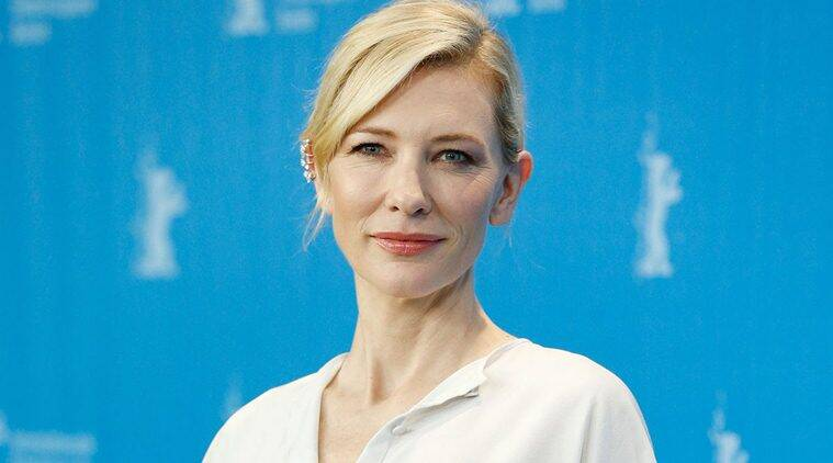 Cate Blanchett, Cate Blanchett Ocean's Eleven, Cate Blanchett upcoming movie, entertainment news
