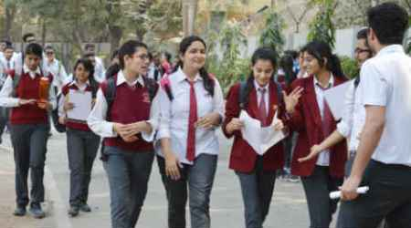 CBSE exams 2016: Day 1 goes smooth